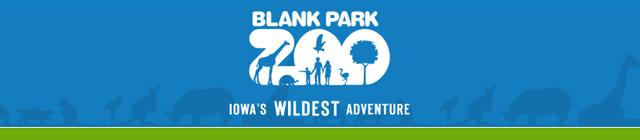 Blank Park Zoo Calendar : Conservation education recreation des moines iowa