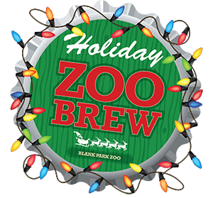 Holiday Zoo Brew Logo