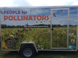 View post titled A Partnership for Pollinators